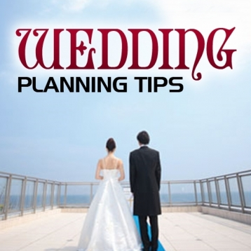 ☆☆ Wedding Planning ☆☆