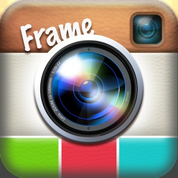 InstaFrame - Photo Collage Editor, Picture Frames, Effects Maker for Instagram