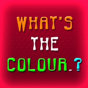 What\'s the color