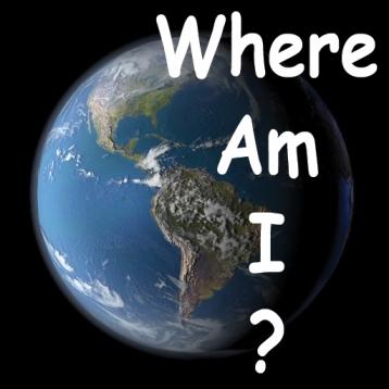 Where Am I ?!