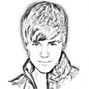 Where\'s Justin Bieber?