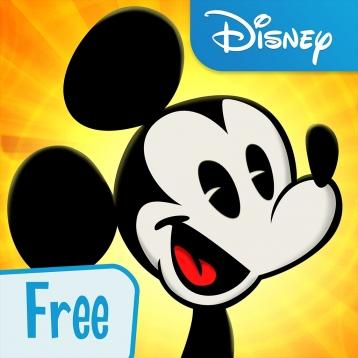 Where\'s My Mickey? Free