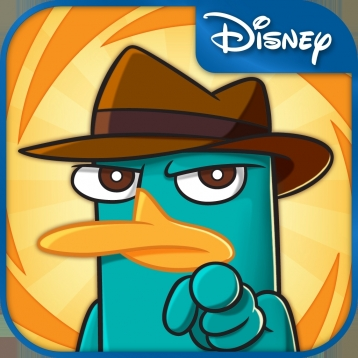 Where\'s My Perry?
