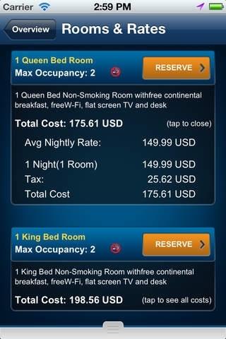 WHG Hotels