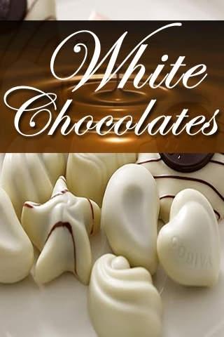 **White Chocolates**