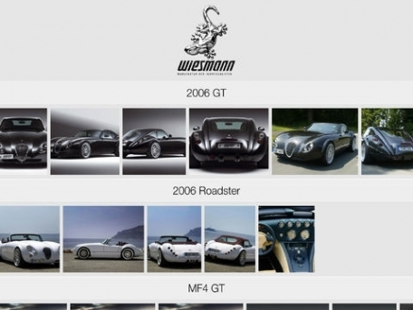 Wiesmann Collection