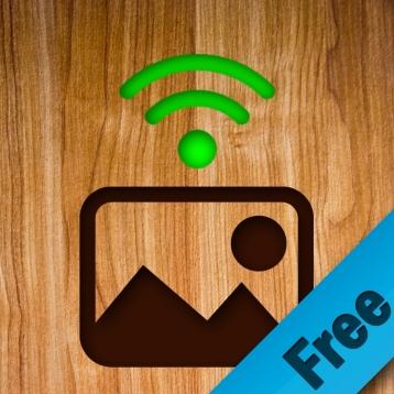 Wifi Photo Free