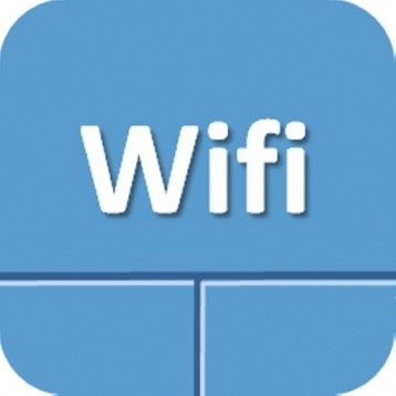 WiFi Touchpad for Windows and Mac OSX