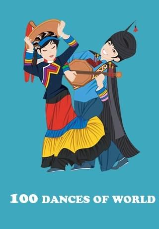 100 Dances of World