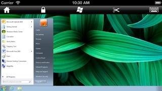 WinAdmin, Remote Desktop