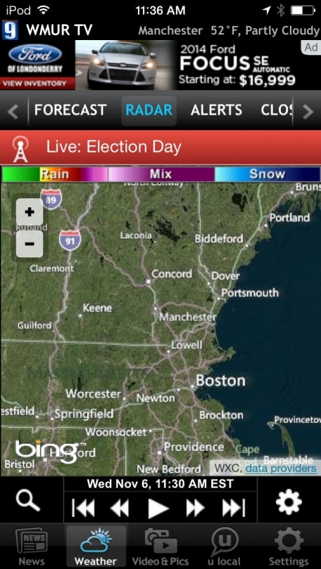 WMUR News 9 - New Hampshire breaking news, weather