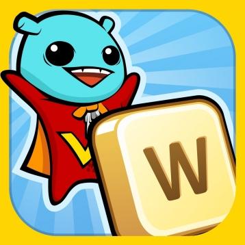 Wordo - Fun Word Puzzle Game