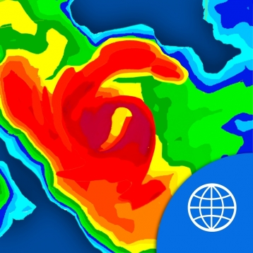 World Radar - NOAA Weather Forecast - Hurricane Tracker