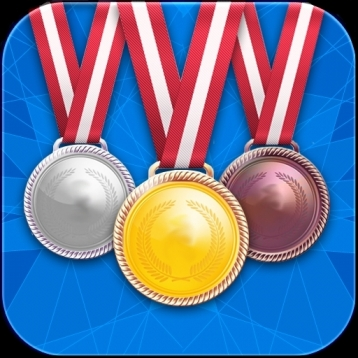 World Records app