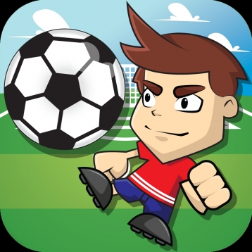 World Soccer Superstar - Free Sports Game For 14