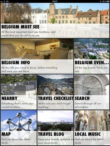 World Travel Guides Pro