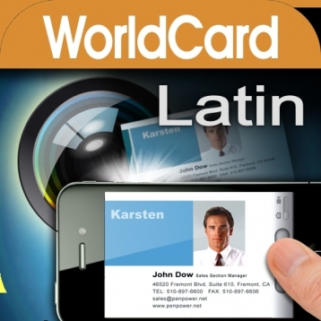WorldCard Mobile - Brazil/Mexico version
