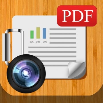 WorldScan - Scan Documents & PDF