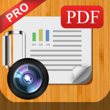 WorldScan - Scan Documents & Share PDF