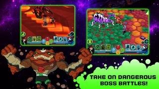 Wrath of Psychobos - Ben 10 Omniverse