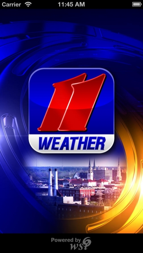 WTOC Doppler Max 11 Weather
