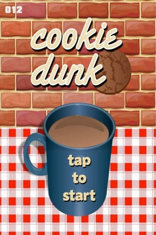 Cookie Dunk!
