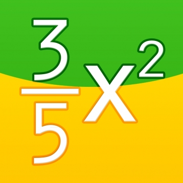 x2Solver - Calculator for solving quadratic (second degree) equations with real and complex roots
