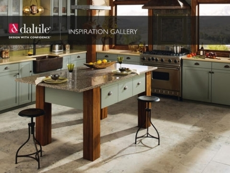 Daltile Inspiration Gallery
