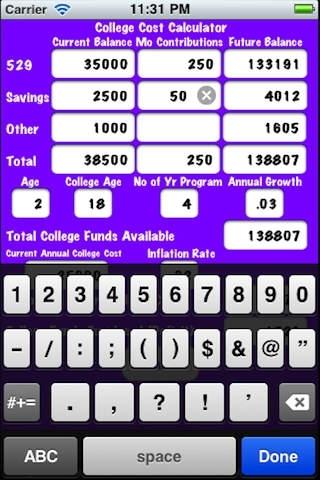 529 App