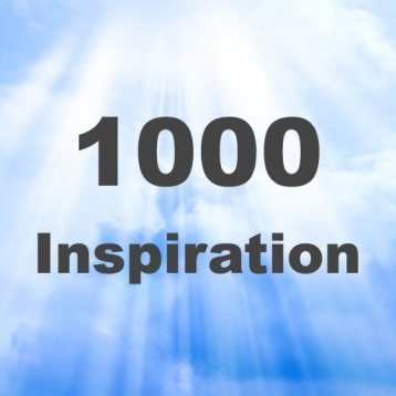1000 Inspirational Quotes