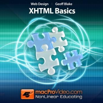 XHTML 101