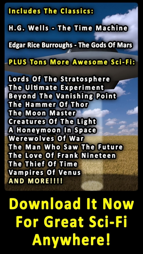100 Sci-Fi Stories Lite