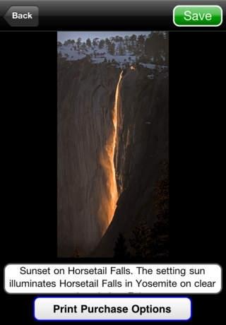 Amazing Sierra Photography