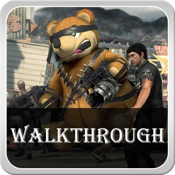 Walkthrough for Dead Rising 3 – Dead Rising 3 Wiki Guide, Multiplayer Tips , Weapon Using Guide, All Tips and Tricks