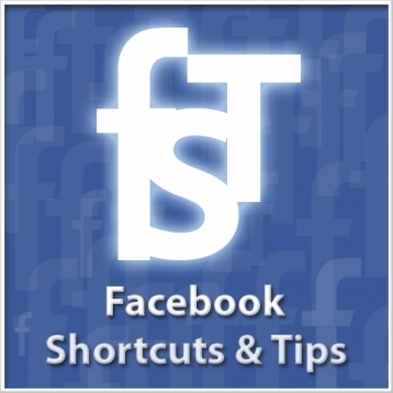 100 Facebook Shortcuts and Tips