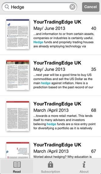 YourTradingEdge UK