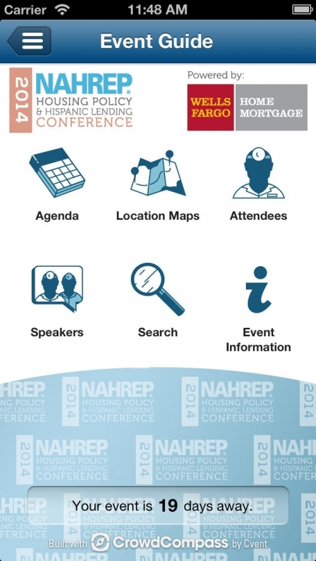 2014 NAHREP Policy Conference
