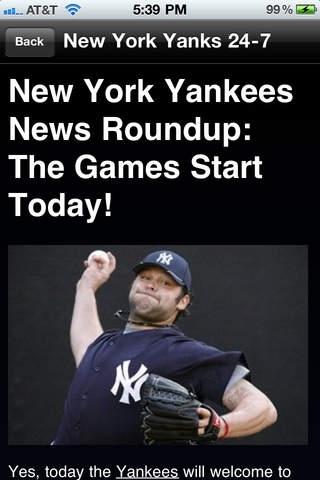 24-7 Bronx Bombers
