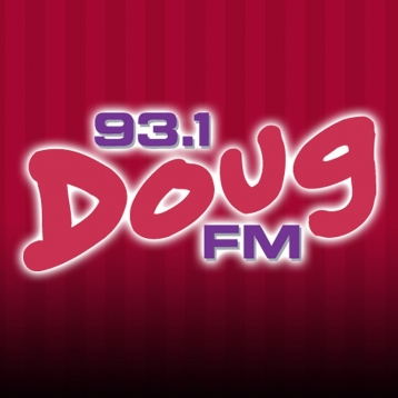 93.1 Doug FM