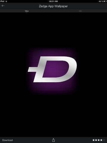 zedge ringtones wallpapers entertainment app review
