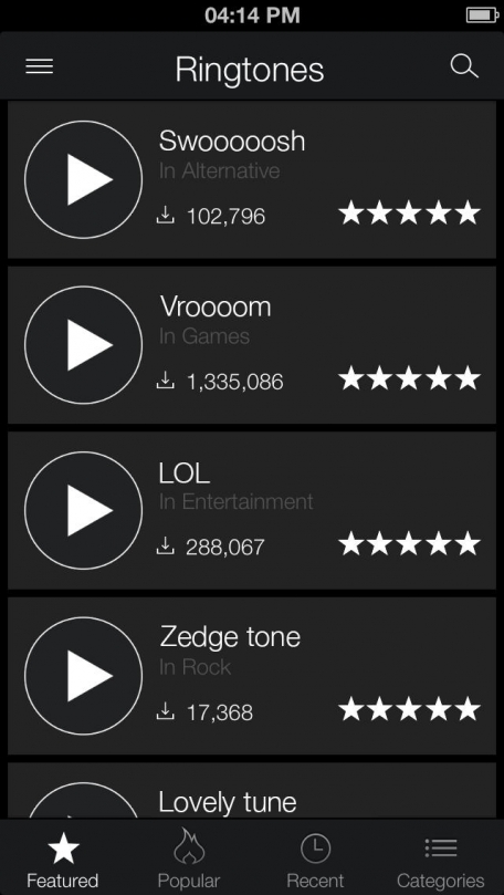 How To Download Ringtones From Zedge To Pc
