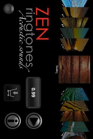 Zen Ringtones