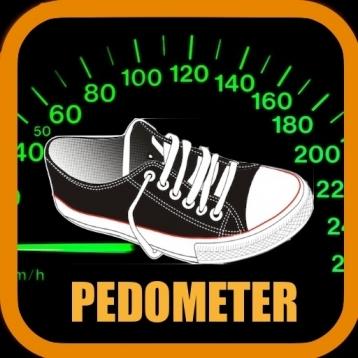 Pedometer+