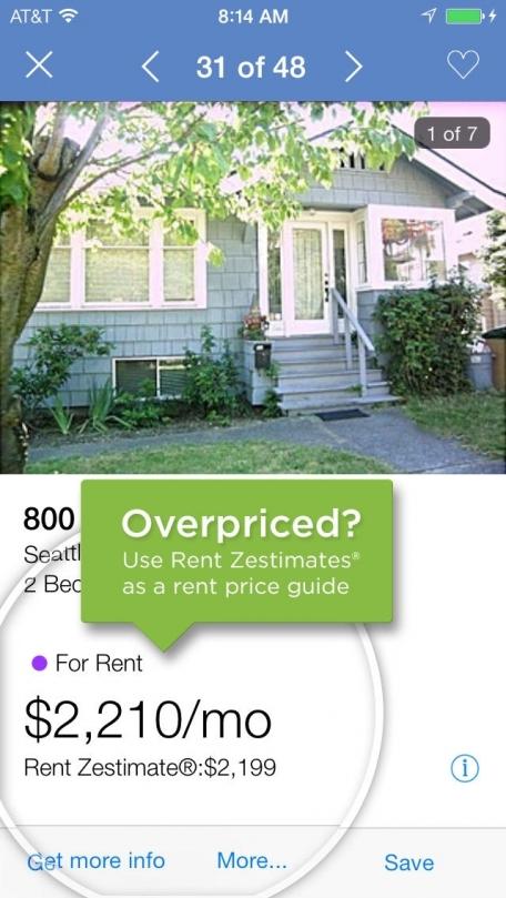 Zillow Rentals – Apartments & Homes for Rent
