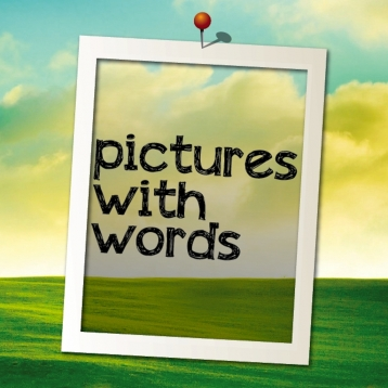Pictures with Words free