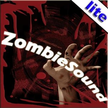 Zombiesound Lite - The Ultimate Zombie Soundboard