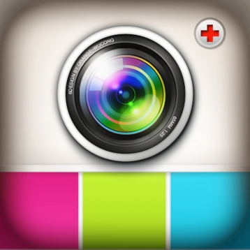 InstaCollage Pro - Pic Frame & Photo Collage & Caption Editor for Instagram FREE