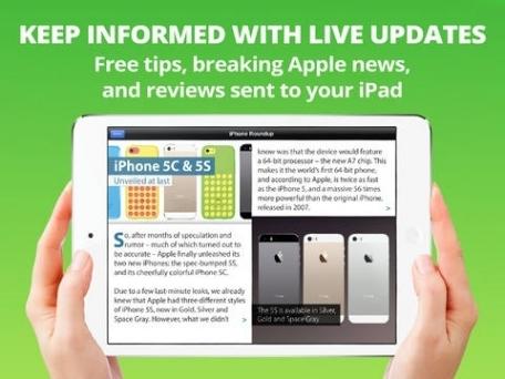 Tips & Tricks - Secrets for iPad (Free Lite Edition)