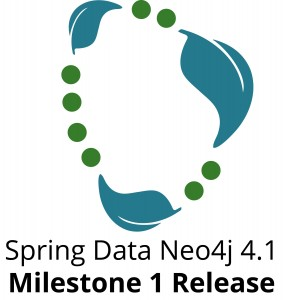 Learn about the New Milestone 1 Release of Spring Data Neo4j 4.1 and the Neo4j-OGM