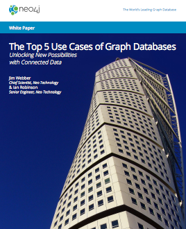 The Top 5 Use Cases of Graph Databases